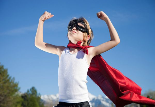 Chapter Two Blog - The Power of Self-Efficacy