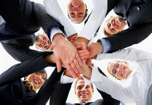 Collaborative Leadership in Corporations
